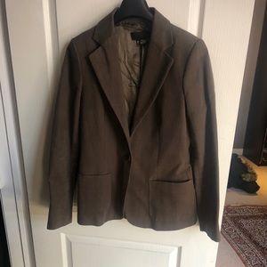 Zara vintage blazer